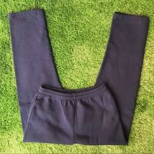 Vintage Russel Athletic Tapered Sweatpants Size L